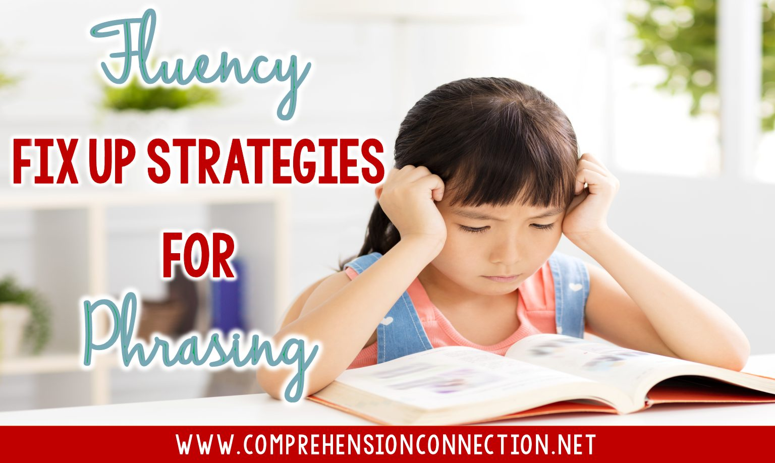 Read more about the article How to Use Fix-up Strategies for Phrasing to Improve Fluency