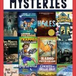 This post includes ideas for exploring the mystery genre. It features before, during, and after tips for explaining the mystery genre.