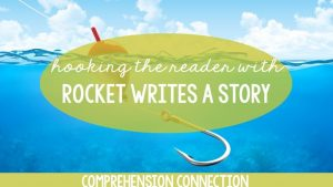 Read more about the article Hooking the Reader with Rocket Writes a Story
