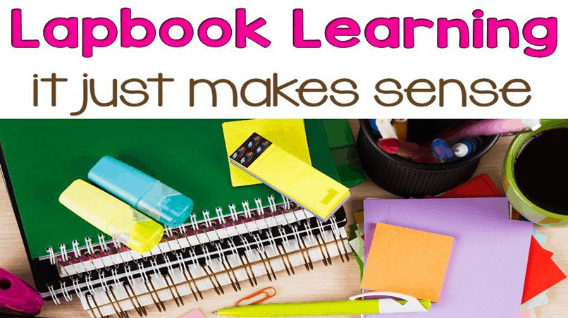 lapbook-learning-title