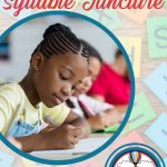 This post includes setting up and organizing word study for the syllable juncture speller. It includes organizational tips, teaching sequences, what's taught, and how it fits with the other reading components. (FREEBIES)