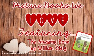 Read more about the article Drawing Conclusions (and more) with The Amazing Bone