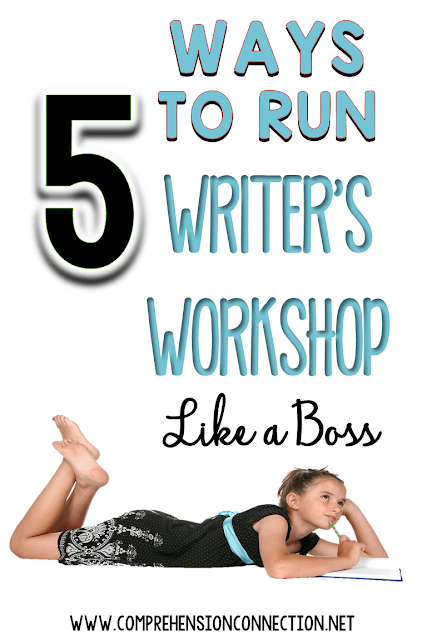Writer's workshop leads to authentic learning. When children have a strong interest in their topic, they are more motivated to polish it. This post explains important details of the workshop model for writing.