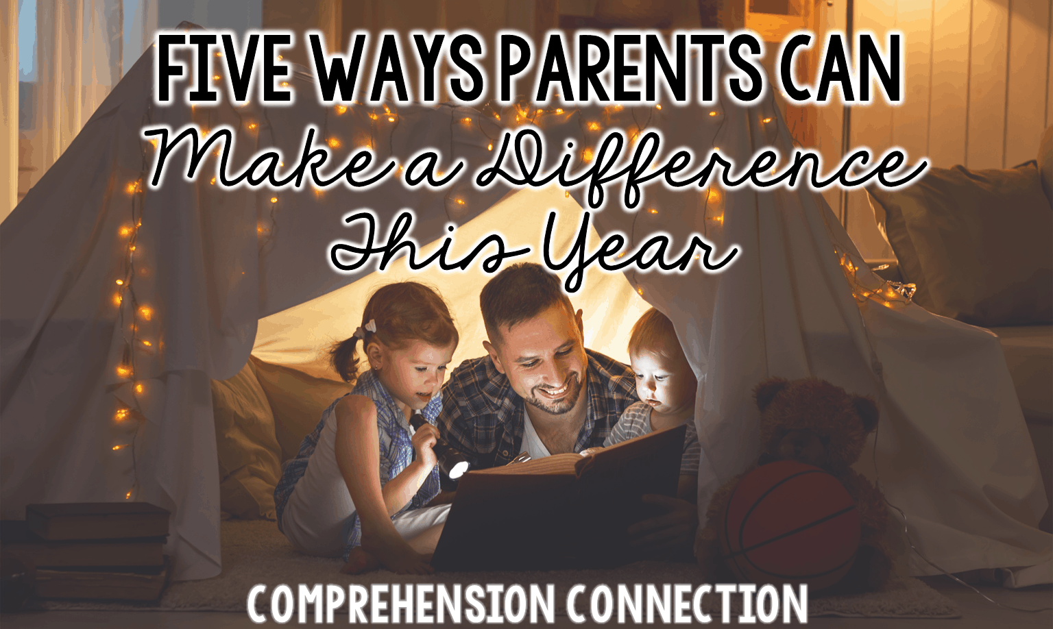 We all know the importance of parental involvement in the achievement of our students. When we involve our parents, we all work as a team. Everyone on the team is essential, and students feel their jobs in school are valued and important too. This post offers tips to share at the beginning of the year.
