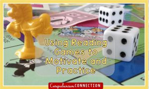 Read more about the article Reading Games to Motivate Your Readers