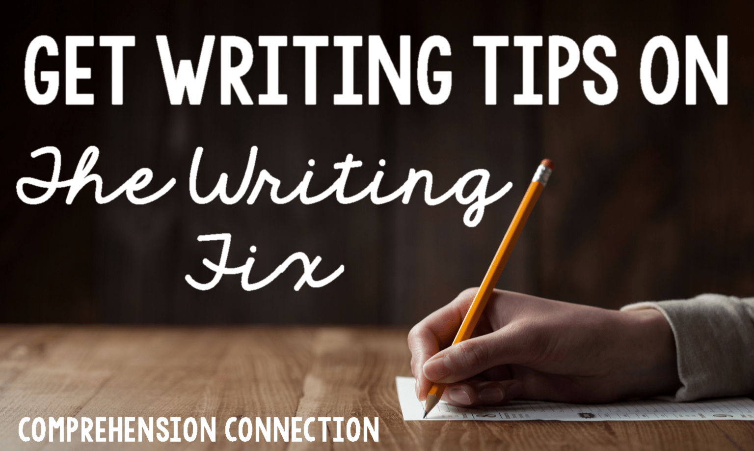 The Writing Fix has a long list of mentor texts by writing type and lessons to go with them.