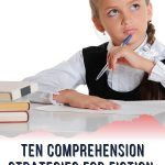 Comprehension strategy work is so important for long term growth and achievement. This blog post offers ten research based strategies you can use to help your readers.