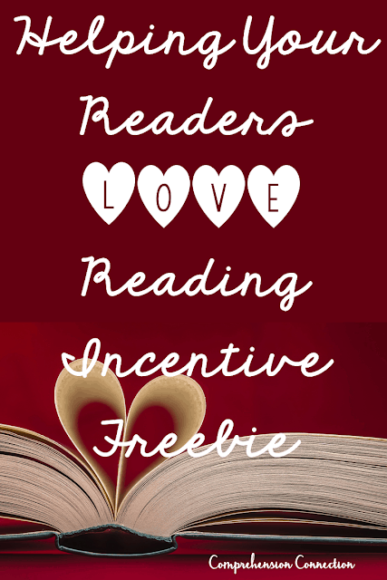 How can you help your students love reading? This post highlights a month long school celebration. These Conversation Heart Book Reviews lead to increased book talk and increased reading! Check out this post for all the details.