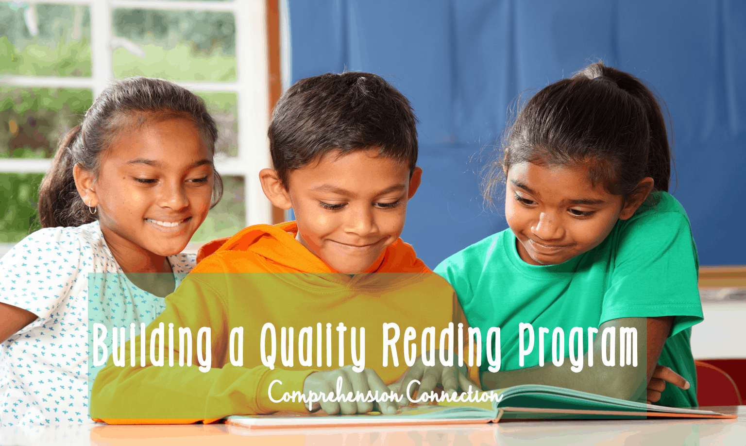 Quality reading programs start with Tier 1 instruction in the classroom. Sound instructional practices build a love of reading and make the reading-writing connection. Check out this post for ten practices each teacher needs for building lifelong readers.