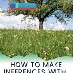 Making inferences is a challenging skill for most students, but never fear! This step by step lesson featuring Just a Dream will help you and your students master inferring. Check out the post to learn more.