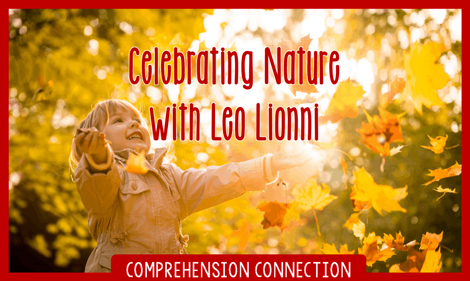 Leo Lionni is a favorite author for the primary grades. This post includes lesson ideas and resources celebrating his wonderful books.