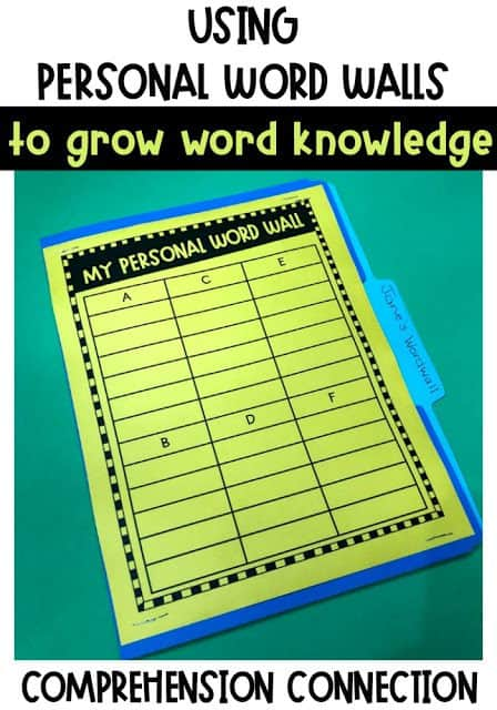 Vocabulary instruction will never get stale or boring if you have a variety of activities to choose from. This blog post includes 20+ ideas for teaching and practicing vocabulary. A strong vocabulary leads to improved comprehension, and games like Bunko make learning words fun.