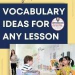 Teaching vocabulary is really important, and we especially need to teach prefixes, suffixes, and roots. Learning prefixes and suffixes begins typically in second grade, but for many, mastery occurs closer to fourth grade. I think the reason is that struggling readers just need more repetition to fully grasp how these word part contribute to a word's overall meaning. In this post, I share a variety of ideas you can use to work vocabulary instruction into your daily routine.
