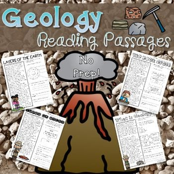 Close reading is an effect way to work content area studies into your reading block. This resource from The Techie Teacher is featured along with other free resources and teaching ideas for #rocksandminerals. Visit this post before you plan!