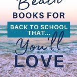 At the start of the year or even during summer school, you might want a collection of beach themed books to use as mentor texts for writing or comprehension skills. Check out this post for some you might not know about.