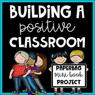 As the new year begins, one of THE most important things we can do to help make it a GREAT year is to BUILD RELATIONSHIPS with each child. This post includes suggestions to help make it a positive year.