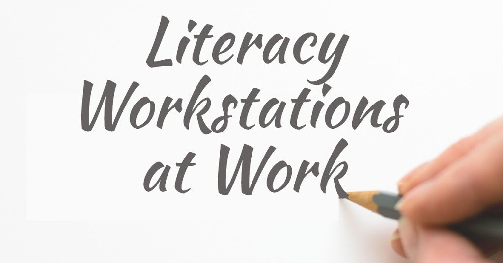 Literacy workstations do not have to give the teacher a migraine. Use these tips to make them easy and purposeful.