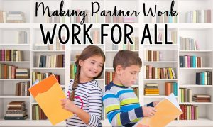 Read more about the article How to Make Partner Work Work for ALL