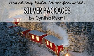Read more about the article How to Make Inferences using the book, Silver Packages