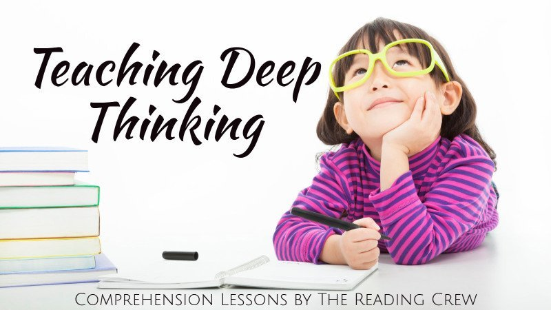 Read more about the article Making Comparisons Across Texts for Deeper Understanding