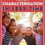 Characterization is one of the most important skills for fictional texts. In this post, the mentor texts are Amazing Grace and Mr. Lincoln's Way. They are used with one of my favorite activities. You'll love these books!