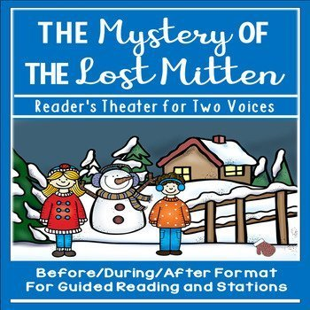 Celebrate winter with mitten themed fun. This post includes activities, ideas, and more. Free resources included.