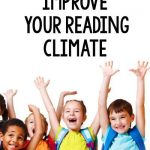 Reading motivation is a critical component of reading achievement. In this post, I share five suggestions that will help you connect with and motivate your striving readers.