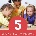 """Reading motivation is a critical component of reading achievement. In this post, I share five suggestions that will help you connect with and motivate your striving readers."""" title=""""Reading motivation is a critical component of reading achievement. In this post, I share five suggestions that will help you connect with and motivate your striving readers."""