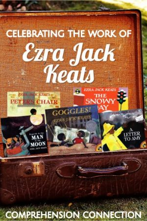 Ezra Jack Keats is a favorite author for primary classrooms. In this blog post, teachers get ideas for six of his most popular books.