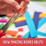 Research shows that hands-on learning helps increase student engagement and improves retention of the information learned. Kids love hands on learning. If book making is new to you, then I highly recommend giving them a try! With these book making tips, you'll find them very effective for classroom instruction. You can use student made books in all subjects to teach concepts and to make learning memorable.
