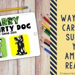 Free Resources for Back to School