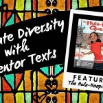Looking for a diverse book with great characters? This sweet book is one you don't want to miss, and this post includes a free resources to use with it.