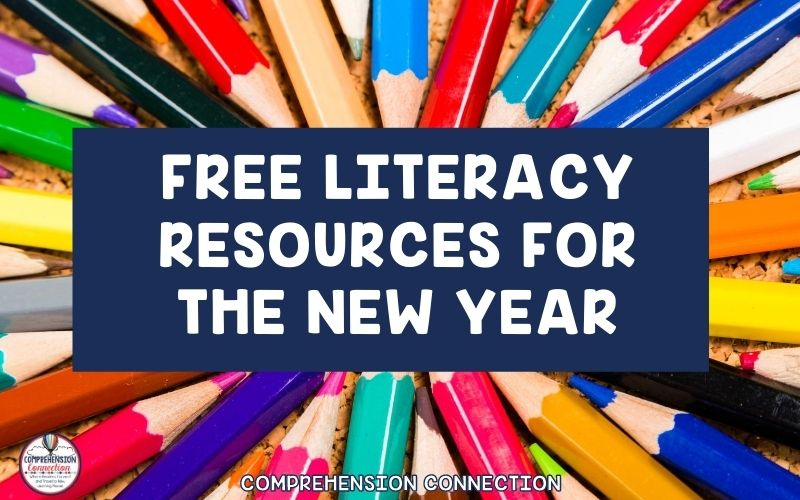 It's Back to School time, and this post offers all kinds of free teaching resources for the first week of school FOR FREE! This mini unit goes with Mrs. Spitzer's Garden.