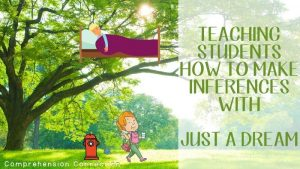 Read more about the article How to Make Inferences with Just a Dream