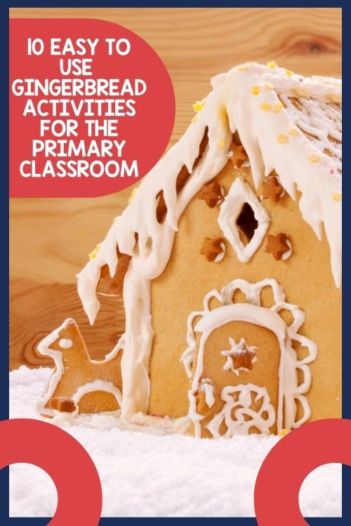 One way teachers can include ALL students in non-holiday celebrations is through thematic teaching. Check out this post for ideas for a Gingerbread theme. Freebies included.