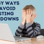 State testing is just around the corner, and the pressure is building. This pressure often leads to student frustration and testing meltdowns. In fact, those testing meltdowns might come from teachers! This post offers tips to help both students and teachers.