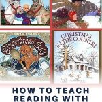 With the holidays, it can be challenging to balance sticking to the reading skills curriculum and keeping kids engaged. Mentor text lessons are a great choice for teaching reading skills AND celebrating the holidays too. I share several of my favorite seasonal mentor texts and how I use them.