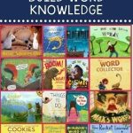 Words have power, and with the words, we grow wings. Building word knowledge is essential for comprehension. This post includes strategies and ideas for growing vocabulary in your daily plans.