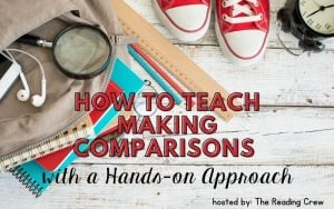 Read more about the article How to Teach Making Comparisons with a Hands-On Approach